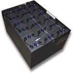 Gabelstaplerbatterie